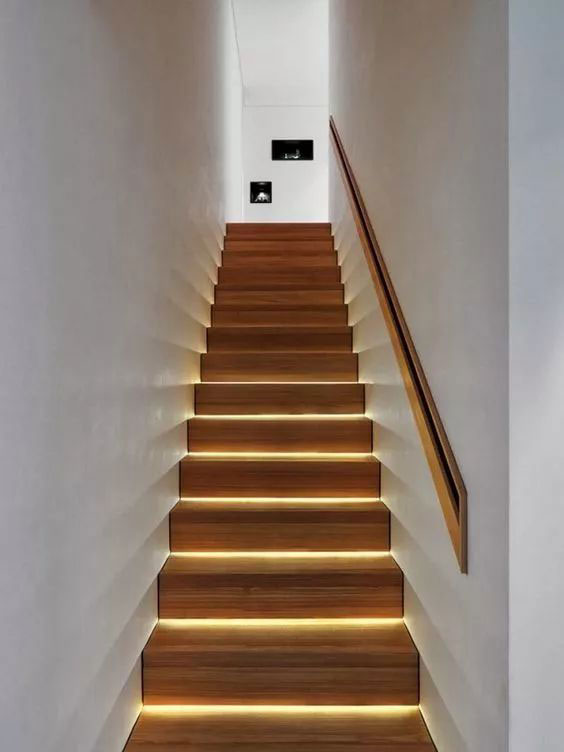 7 Places suitable for led strip light in home