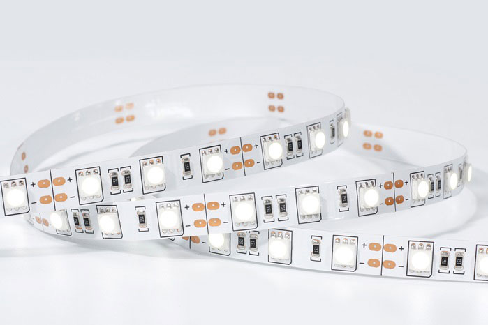 SMD 5050 60LED/M Led Strip Light