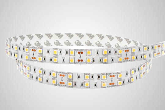 SMD 5050 120LED/M Led Strip Light