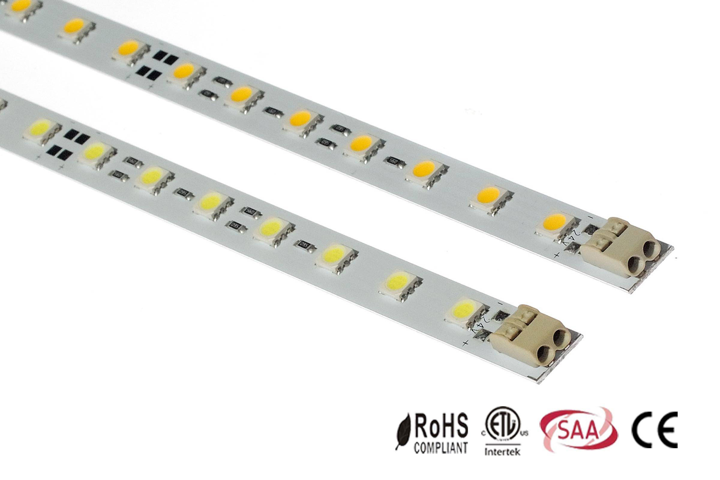 SMD5050 LED Rigid Bar 60LED