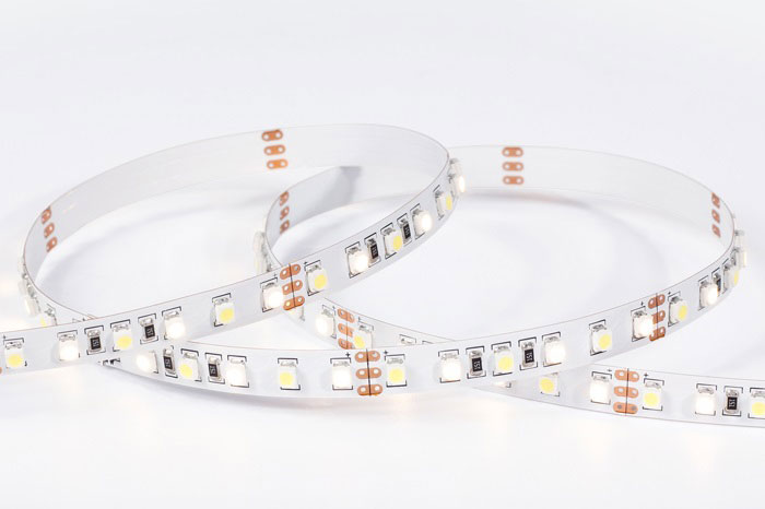 3528 120LED/M CCT Adjustable LED Strip