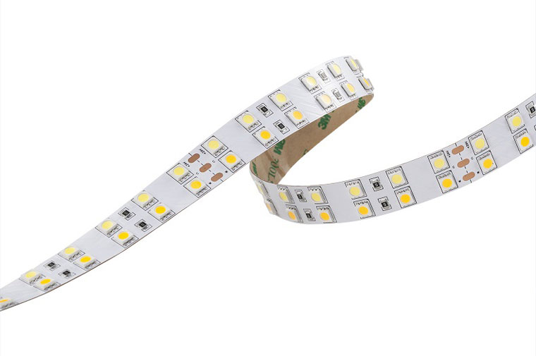 5050 120LED/M CCT Adjustable LED Strip