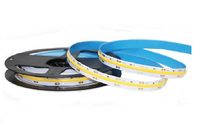 504LED/M FCOB LED Strip