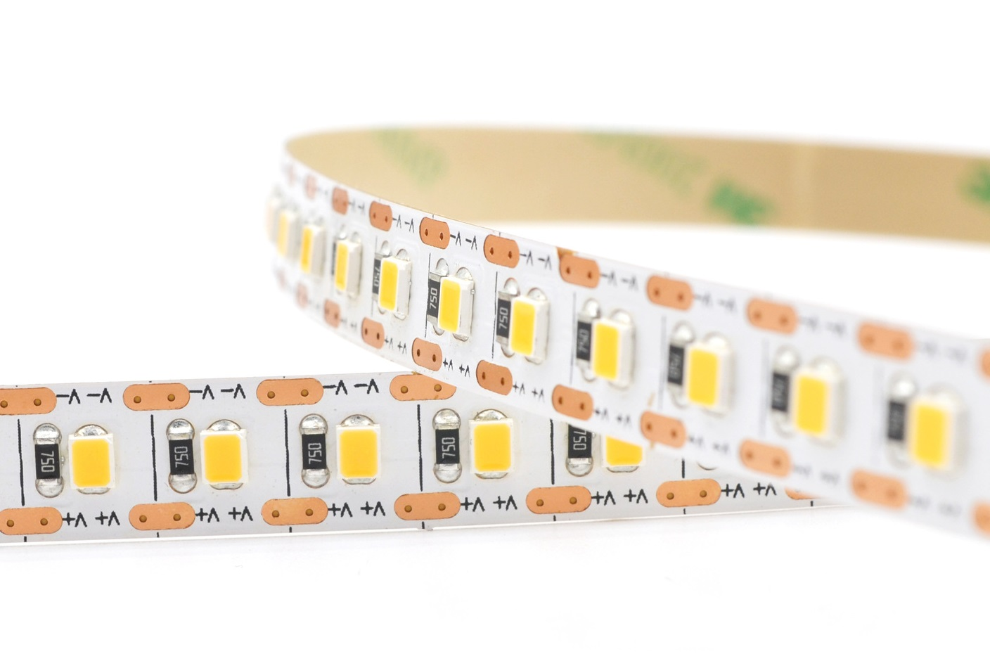 2835 120LED/M 1LED/cut led strip