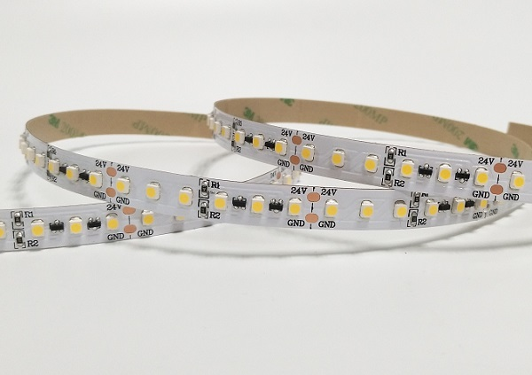 LED Flexible Strip— Ideal Solution For Cove Lighting