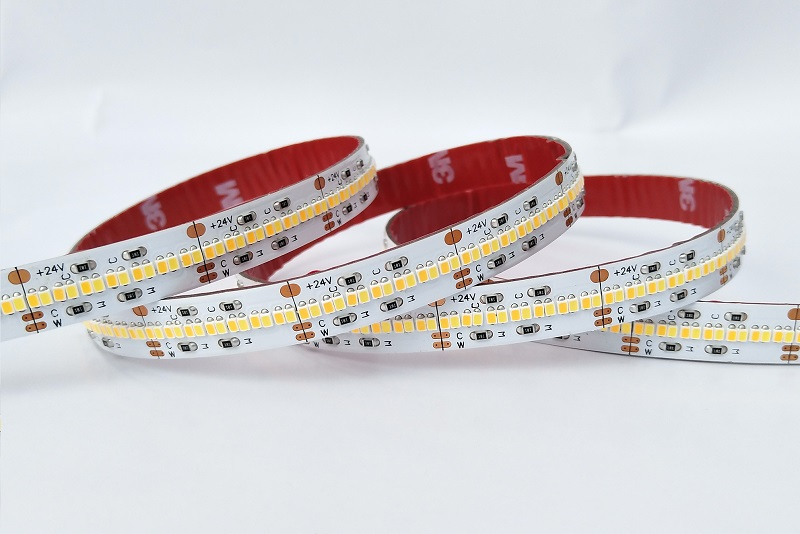 2216 560LED/M CCT Adjustable LED Strip