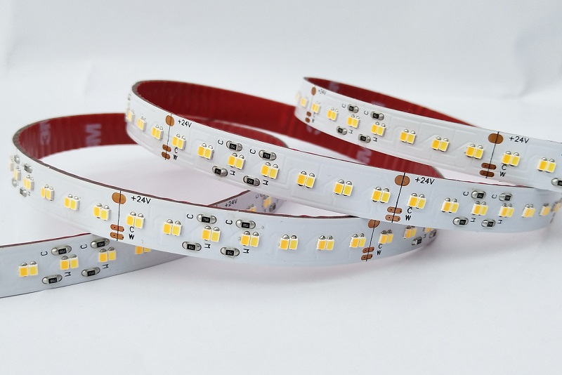 2216 280LED/M CCT Adjustable LED Strip
